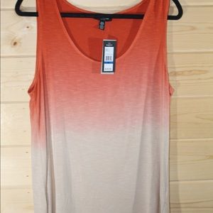 Kenneth Cole Tank Top - Size XL
